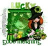 LuckyGood MorningSSCMindy
