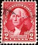 USA 1932 George Washington