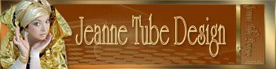 Jeanne Tube Design