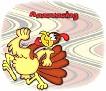 Announcing-gailz-Run Turkey Run jdi