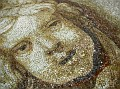 Mosaic in Dome