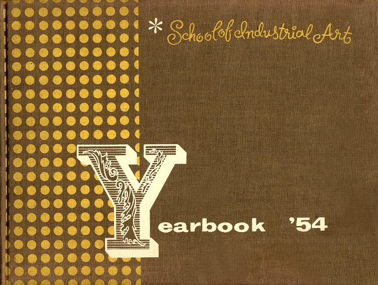1954 Yearbook 000