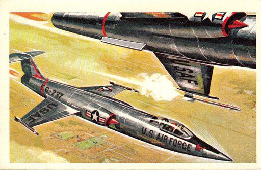 1961 Revell Air Power Series #07 (1)