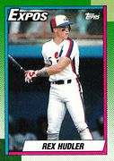 1990 Topps #647 (1)