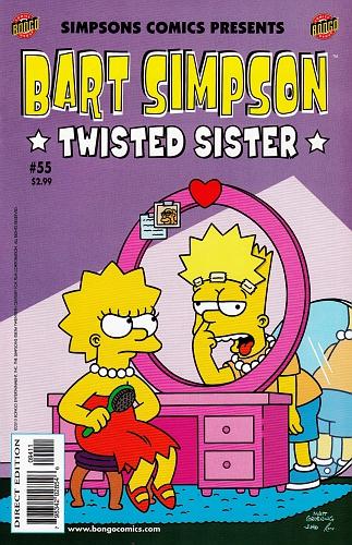 Bart Simpson #055
