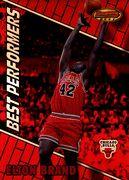 1999-00 Bowman's Best Refractors #096 (1)