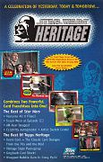 Star Wars Heritage