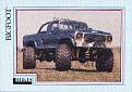 1988 Leesley Bigfoot #006