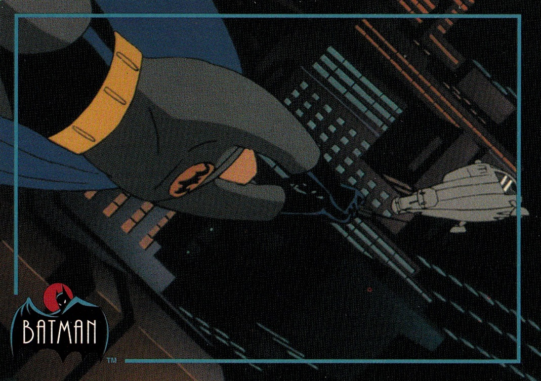 Batman The Animated Series #082 (1)