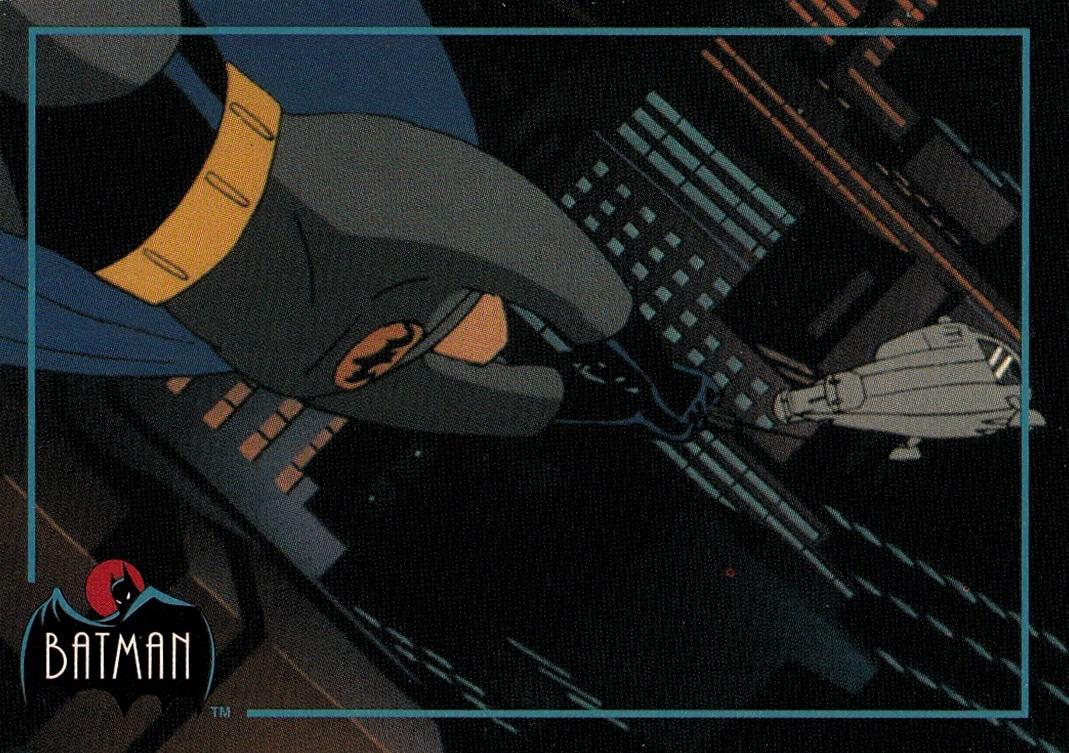 Batman The Animated Series #082 (1)