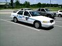 AR - Bald Knob Police