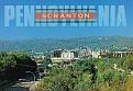 USA - University of Scranton