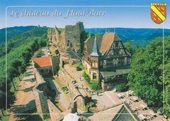 Haut Barr Castle (67)
