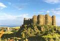 ARAGATSOTN - Amberd Castle