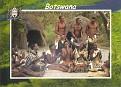 03- Bostwana People