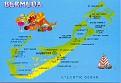 BERMUDA (Dep UK)