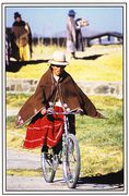 Bolivia - Cholitas Bicycle Race NT