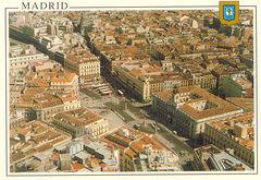 28 - MADRID - Puerta del Sol