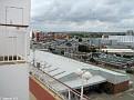 City Cruise Terminal 101 from Norwegian Jade
