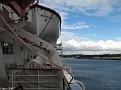 QE2 Boat Deck Tyneside 20070917 005