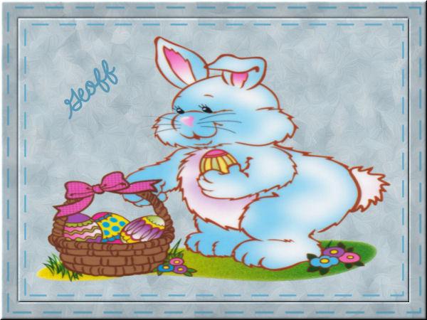 Easter 20088TGeoff