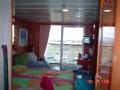 Standard Balcony Room (deck 9)