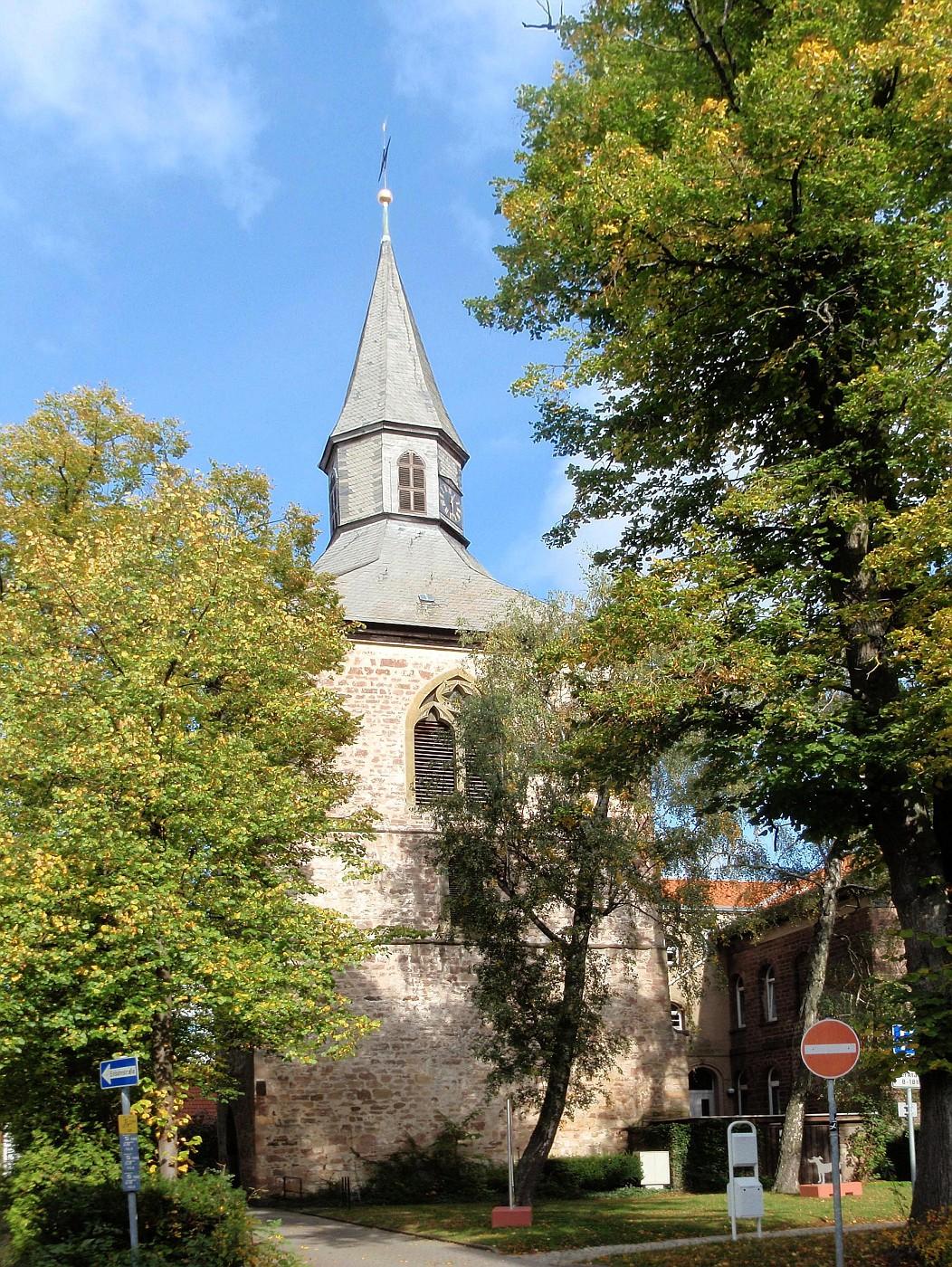 Martiniturm Blomberg