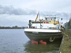 Lastschiff