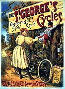 St. George's Cycles