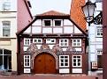 Haus in der Neuen Marktstraße