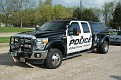 IL- Pontoon Beach Police 2012 Ford F350