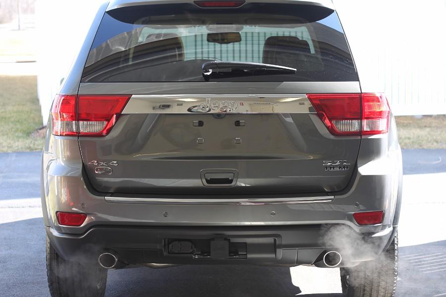 Hemi emblem jeep #2