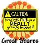 1Great Shares-caution