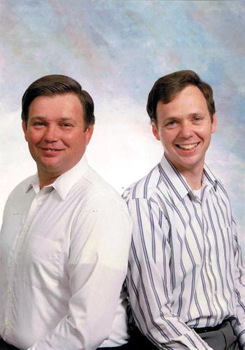 Randy And Anthony Sharpe