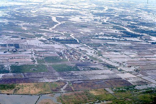10-Countryside view of Binh Duong