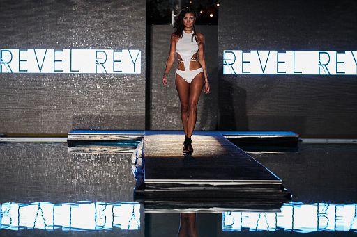 Revel Rey MiamiSwim SS18 28