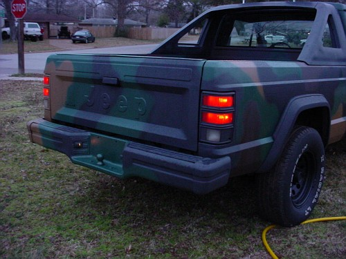 SgtRockcompleted10 vi tail lights mj tech comanche club forums jeep comanche tail light wiring diagram at n-0.co