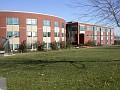 School of Allied Health, next door.
