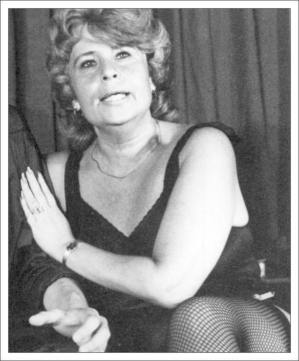 Diana Eastman-Nytko Class of 1960-01