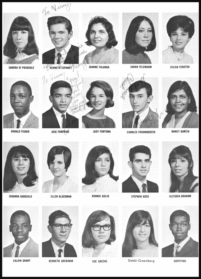 1966 YearBook 019