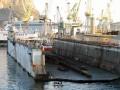 Floating Drydock