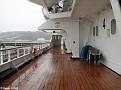 Promenade Deck Port looking fwd