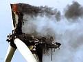 Wind Turbine lubrication oil failures