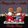 bettyboop sharing a coke