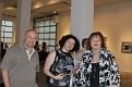 СЛОВОСФЕРА c Геннадием Кацовым, Юлием Милкисом и Адрианом Дауровым в Chelsea Art Museum