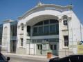 Overtown: Lyric theater Complex