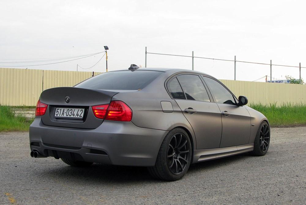 Car Cover Bmw E