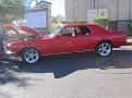 Vegas Mustangs 003