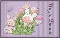 Easter11 16Hugs, Bonnie