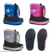 AKCIJA !!!TIK nuo 19,99€, 20-29d, DEMAR Žieminiai batai su STORU naturaliu kailiuku is AVIES vilnos. Visada šiltos kojytės !!! NEREIKIA STORU KOJINIU !!!Tinka netgi putliom kojitem. TINKA iki -30 salcio !!!
